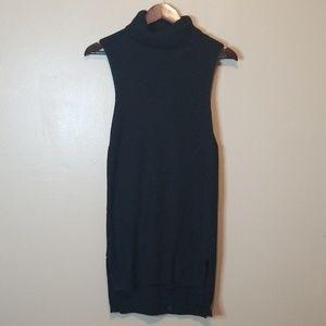 BP Black Sweater Dress